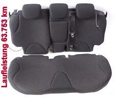 Nissan Note [E11] 1.4 Rücksitz Rücksitzbank Sitzbank Sitz hinten
