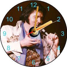ELVIS PRESLEY - CD CLOCK SUNDIAL SUIT