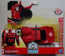 HASBRO® C0899 Transformers RID Combiner Force Stretch-Wandler Sideswipe