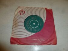 "CLIFF RICHARD & THE SHADOWS - Please Don't Tease - 1960 UK 2-track 7"" Single"