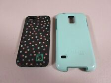 Lot of 2, Phone Case/Skins iPhone SE/ iPhone 5s & 5, Speck & Otter Box