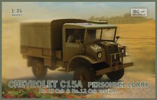 IBG 35037 Chevrolet C15a Personnel Lorry 1/35