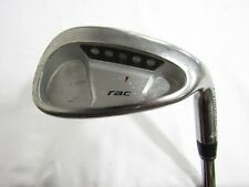 TaylorMade RAC OS Pitching Wedge - Precision 95g Stiff (S) flex Steel Used RH