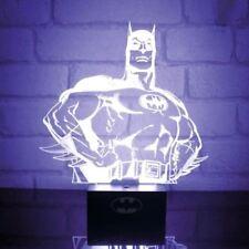 Lampes à LED bleus pour le Véranda