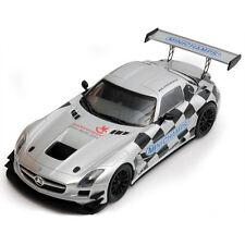 Minichamps Mercedes SLS AMG GT3 2014 Nuremberg Toy Fair 1:43*Very Rare Collector