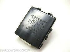 2006 Toyota Rav 4 Tire Pressure Monitor Computer 89769-42010 OEM 07 08 09