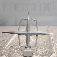 Neil Young Chrome Dreams II CD + DVD (CD, Oct-2007, Reprise)