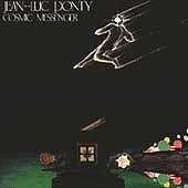 Cosmic Messenger by Jean-Luc Ponty (CD, Jul-1987, Atlantic (Label))