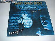 Theo Vaness - Bad bad boy - LP - 1979 -  NUOVO