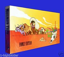 NEW! Vintage 1994 Mormon Trek Family Edition Board Game DMC Productions LDS