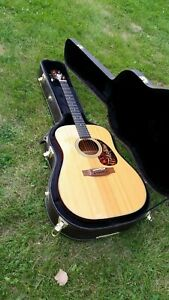 Takamine TF340SBG - Mint Condition! with HSC