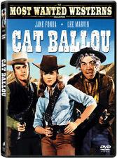 Cat Ballou 0043396048645 DVD Region 1