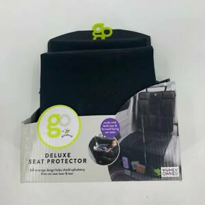 Go by Goldbug Deluxe Car Seat Protector Toddler infant no outer packaging 31-858