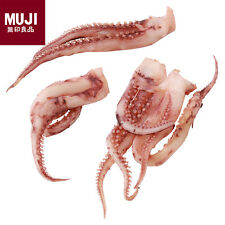 MUJI Sweet & Sour Squid 30g Japanese Food Snack Made in Japan Amazu Ika New