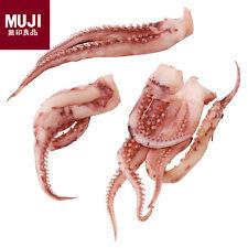 MUJI Sweet & Sour Squid 30g Japanese Food Snack Made in Japan Amazu Ika New