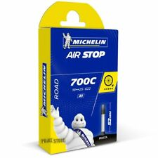 CAMERA D'ARIA MICHELIN AIRSTOP 700x18 <-> 25c VALVOLA PRESTA 52mm
