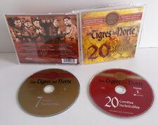 TIGRES DEL NORTE CD + DVD Pal Edición Especial España 2003