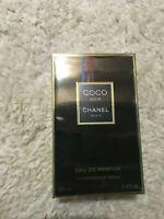 CHANEL Coco Noir 100ml Women's Eau de Parfum Spray EDP Perfume Brand New in Box