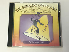 The Geraldo Orchestra - Top Hat, White Ties And Tails - At The Savoy 1992 (CD)