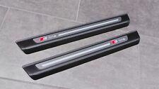 Audi Q7 4M S-LINE TÜR EINSTIEGSLEISTEN 4M0853373 B/4M0853374 B