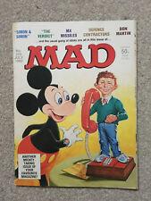 MAD MAGAZINE #255 JULY 1983 - Good Condition