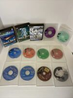 Nancy Drew PC GAMES LOT of 13 Different Games(WIN MAC DVD-ROM Software)