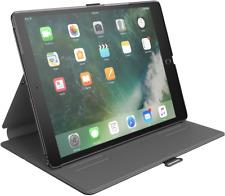 SPECK Balance Folio iPad Pro 12,9 (2015/2017) Schwarz/Grau Schutzhülle BRANDNEU