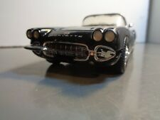 SUN STAR 1962 1/32 SCALE  CORVETTE  CONVERTIBLE SS 5750     1:32 SCALE  5-66-5