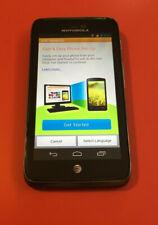 Motorola ATRIX HD MB886 8GB Black AT&T Android Smartphone Clean IMEI Reset