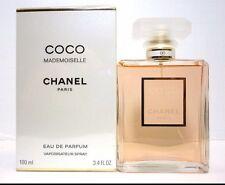 New SALE Chanel Coco Mademoiselle 3.4oz  Women's Eau de Perfume 100ml SEALED BOX