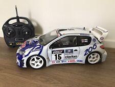 Tamiya 58250 Peugeot 206 WRC