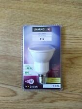Livarno Lux LED Light Bulb E14 22W 210 Lumens Warm Light