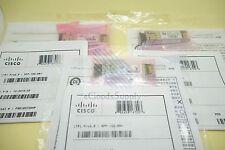 GENUINE Cisco SFP-10G-SR 10-2415-03 V03 Factory Sealed