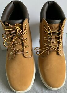 Timberland Suede Leather Desert Boot Shoes 10 US 44 EURO NEW mens UNWORN