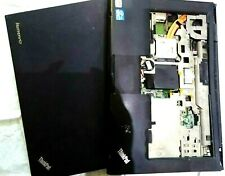 New listing Lot of 2 Lenovo T420 barebone motherboard/palmrest/hous ing Parts/rebuild Read!