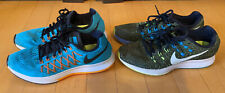 New ListingNike Zoom Pegasus 32, Structure 19, Men's Size 8 Lot