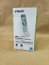 Vtech Cordless Phone With Caller Id Handset