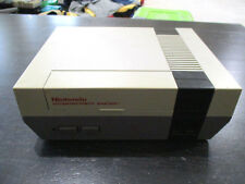 BROKEN Nintendo Entertainment System NES Console Video Game NES-001 As Is Parts
