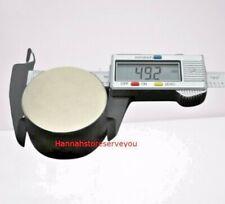 50x30mm Big Super Strong Powerful Neodymium Brittle Magnet N52 High Quality