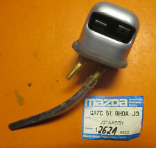 original Mazda 626 (GE) GA7C-51-8H0A-J3,Scheinwerferreinigungsdüse,Düse,SWR