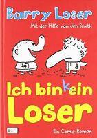 Ich bin (k)ein Loser von Loser, Barry, Smith, Jim   Buch   Zustand gut