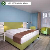 Stuttgart 3 Tage BEST WESTERN Hotel Sindelfingen City Urlaub Reise-Gutschein