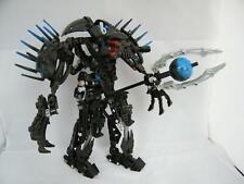 Lego Hero Factory VON NEBULA set 7145  Complete Assembled Figure    Bionicle