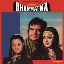 KALYANJI ANANDJI - Dharmatma - CD  - Far Eastern Sunshine