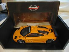 UT Models McLaren F1 GTR LeMans Roadcar 1:18 Scale