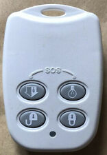 ESP Infinite Alarm Keyfob
