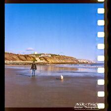 Kodak Ektachrome 127 Film ~ 100asa Hand Rolled, Process & Scan Pre-Paid