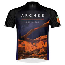 Primal Wear Arches National Park Moab Full Zip Women's Sport Cycling Jersey