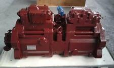 Link-Belt Excavator 4300Q #E-KSJ2275 Main Pump