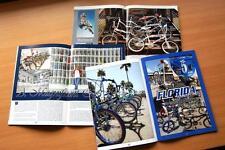 Classic BMX Magazine No2 Old School Hutch Mongoose Skyway Redline Haro GT JMC SE
